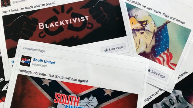 NAACP Calls for Facebook Boycott After Report Details Russian Trolls Targeted Black Communities