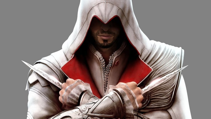 Illustration for article titled Assassin's Creed: Revelations Will Include, Surprise, Major Revelations