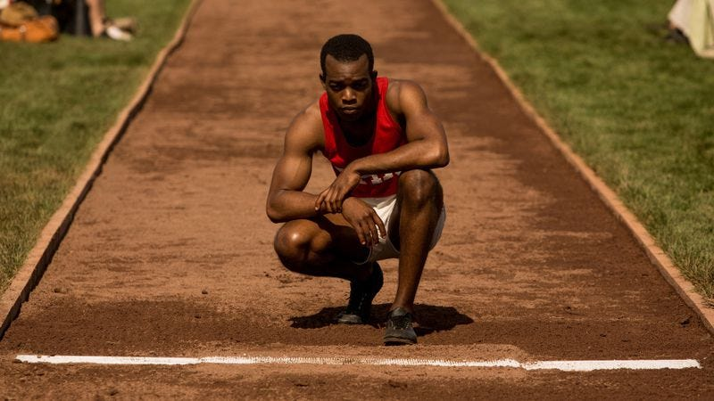 Illustration for article titled Chicago, see Jesse Owens biopic Race early and for free