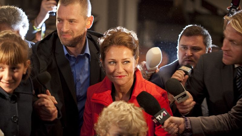 """Borgen: """"Decency In The Middle"""""""