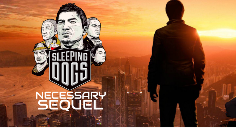 Illustration for article titled Necessary Sequel: Sleeping Dogs