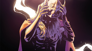 Illustration for article titled Marvel Finally Reveals The Identity Of The New Female Thor