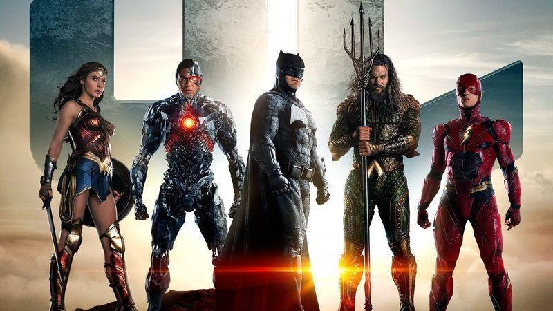 Justice League (Photo: Warner Bros.)