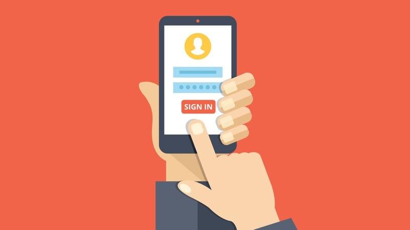Illustration for article titled Explican cómo hackear la verificación en dos pasos de un usuario con Android o iOS