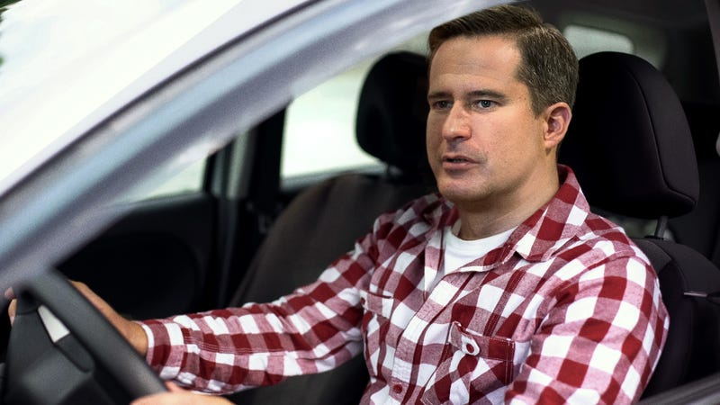 Illustration for article titled Seth Moulton Spends Afternoon By Radio To See If They Play Campaign Ad