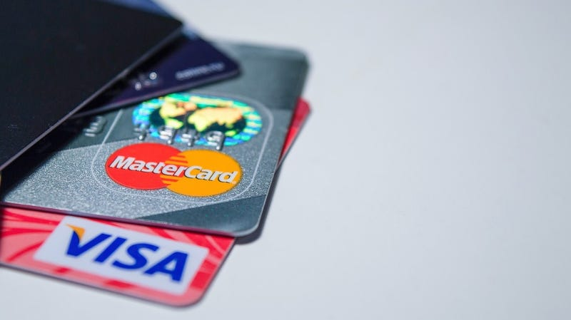 Here's Why Everyone Already Has Your New Credit Card Expiration Date