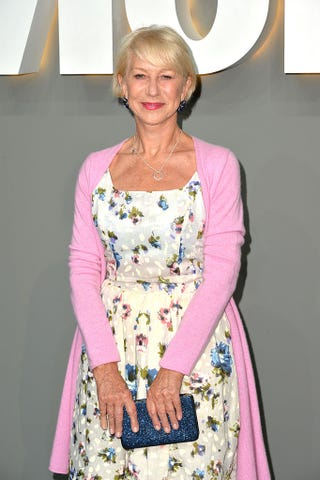 Helen Mirren Andrew Toth/FilmMagic