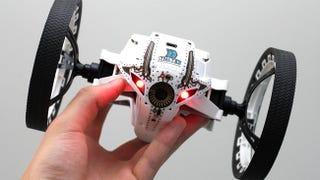 Illustration for article titled Mini drone assessment - Best digital camera drones for 2017