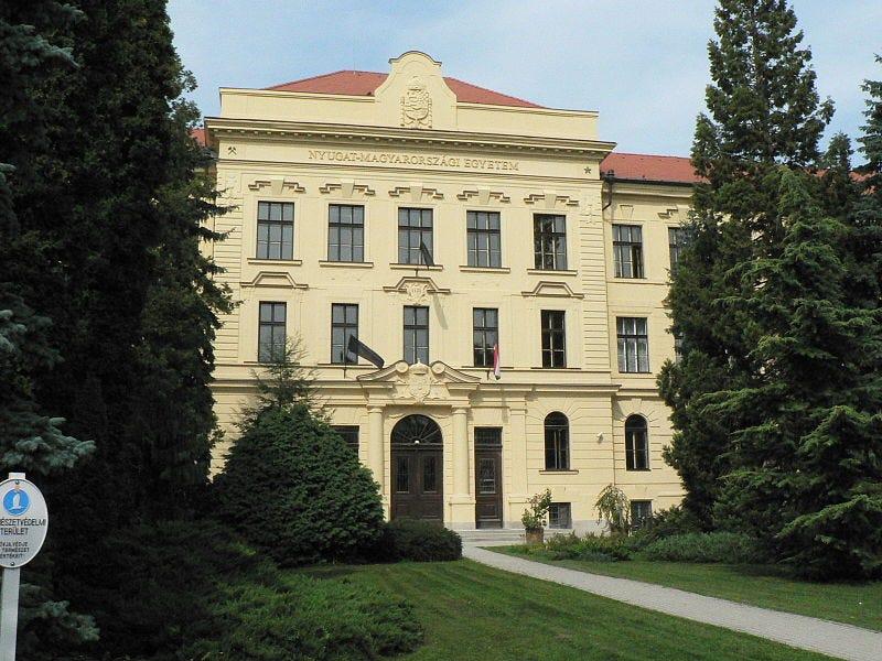 Illustration for article titled Csődbe mehet a Nyugat-magyarországi Egyetem?