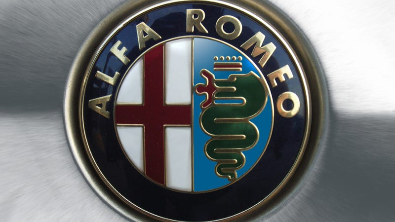 Illustration for article titled Joy Of Joys: Alfa Romeo Plans An Entirely Rear-Wheel Drive Lineup