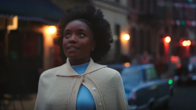 KiKi Layne, If Beale Street Could Talk
