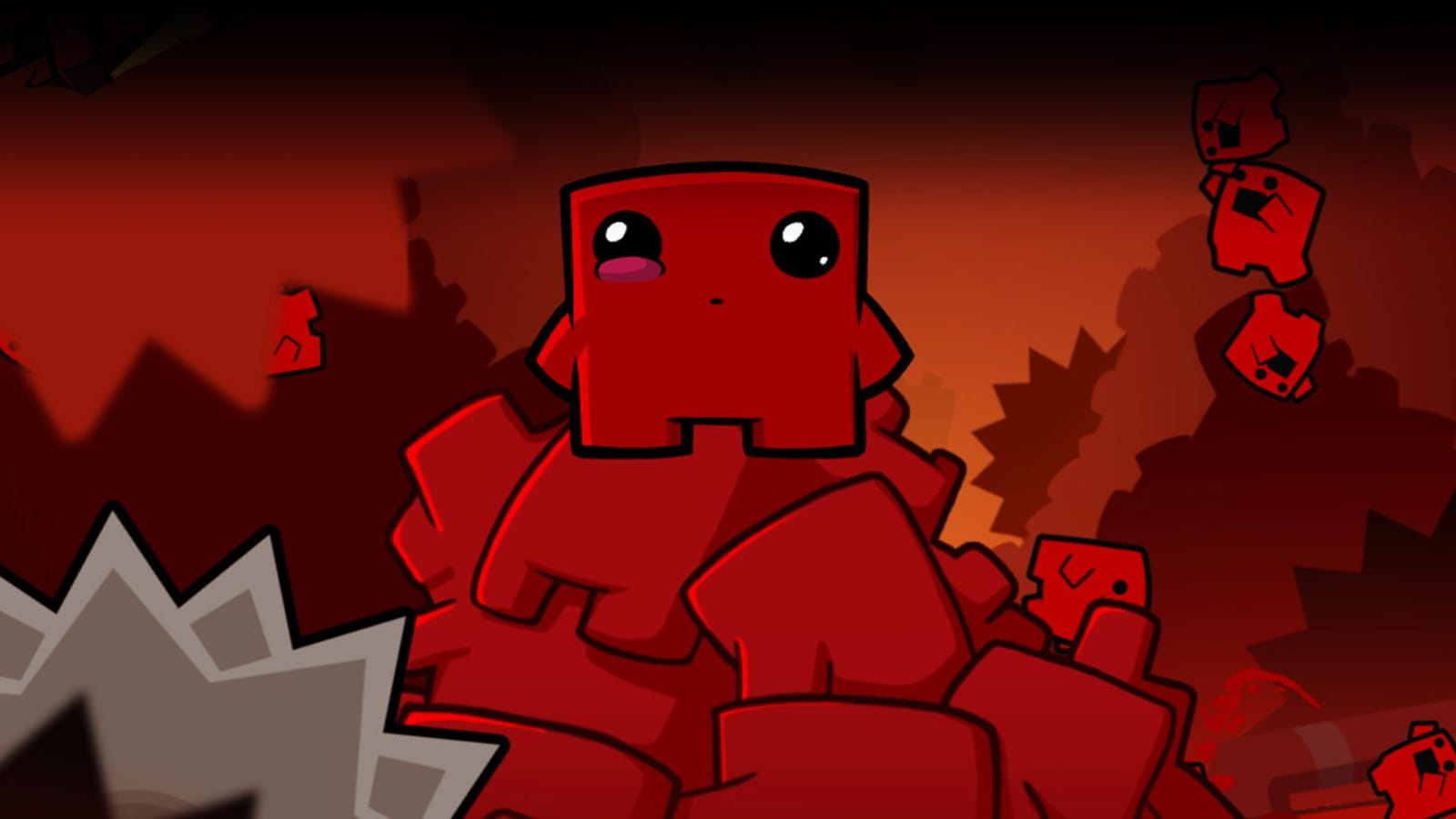 Why Super Meat Boy Forever Is Taking Forever