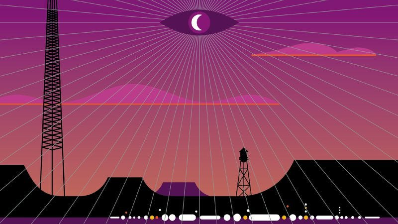 Illustration for article titled Welcome To Night Vale novel sticks too closely to the podcast's rambling format