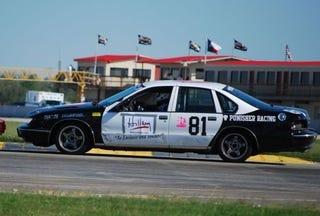 Illustration for article titled LeMons Torture Test Results: Chevrolet Caprice