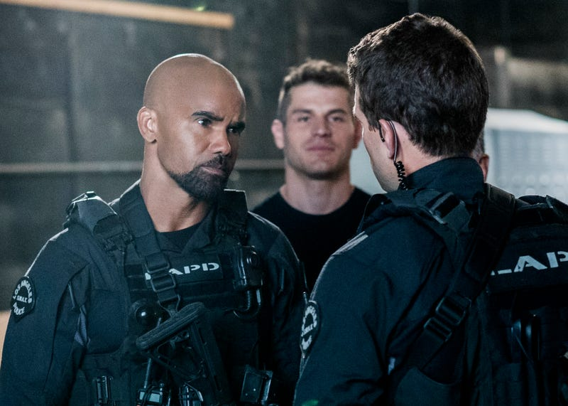 S.W.A.T. Is A Terrible, Carnage-fueled Soap Opera That