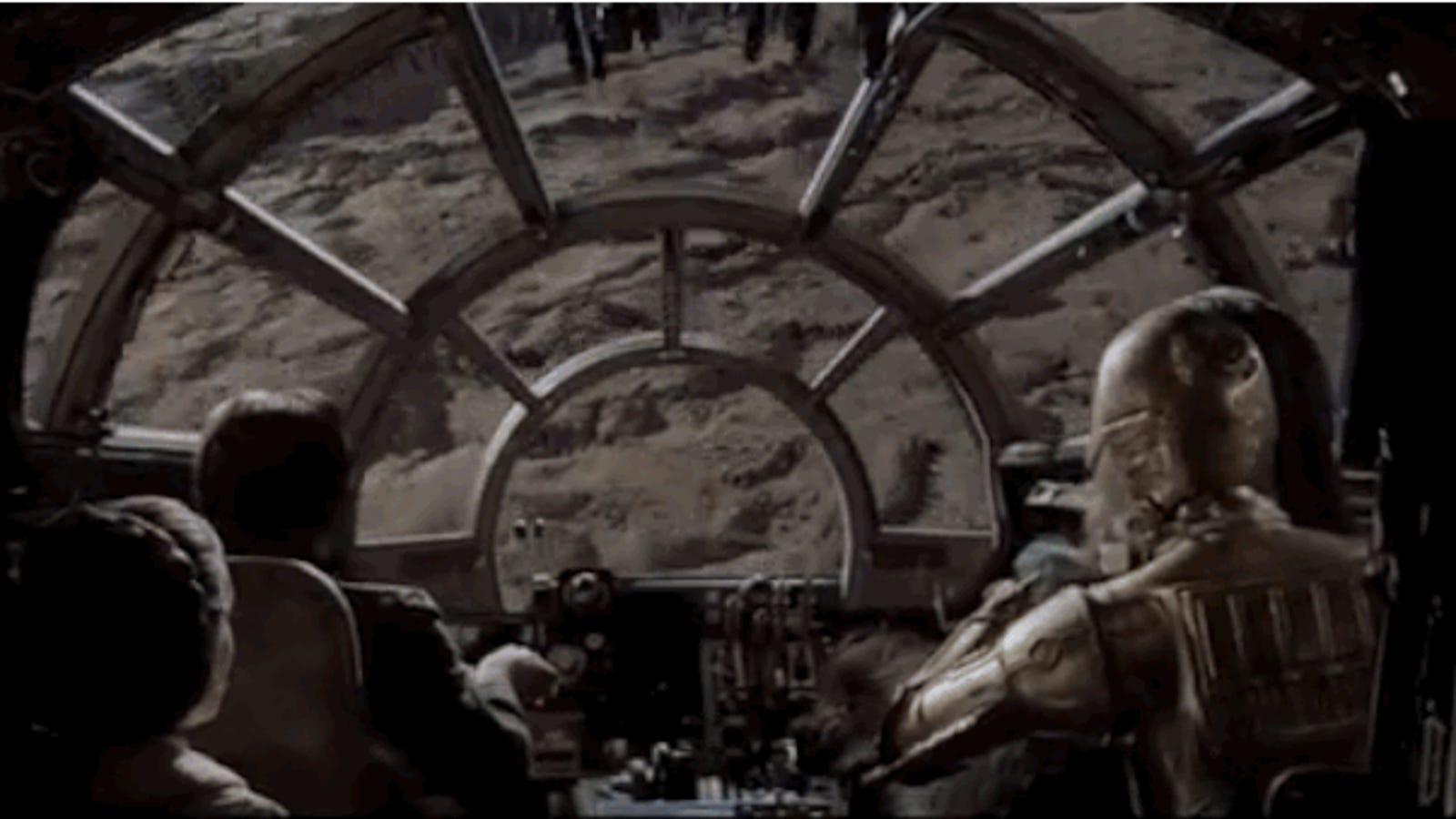 The Empire Strikes Back: la historia de cómo se gestó la obra maestra de George Lucas