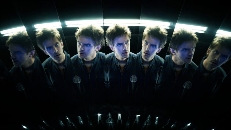 Dan Stevens stars in Legion