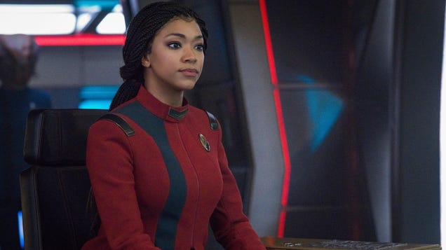Star Trek: Discovery Doesn t Have a New Trailer But It Finally Has a Season 4 Premiere Date