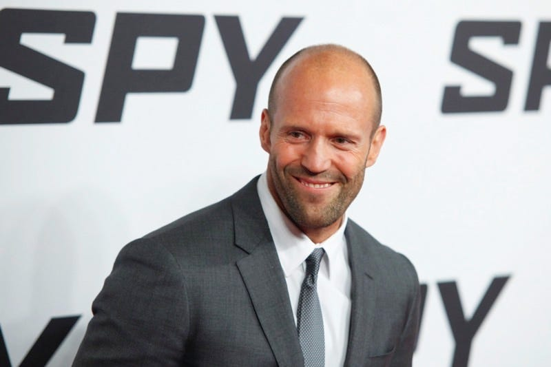Jason Statham photo by Andy Kropa/Invision/AP