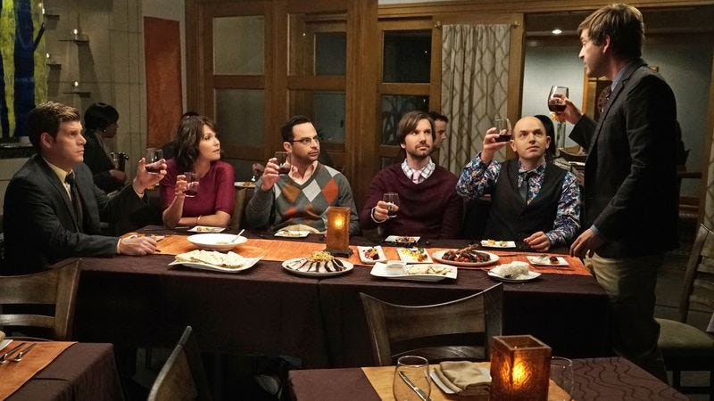Illustration for article titled The League cast and creators discuss what made the show work for 7 seasons