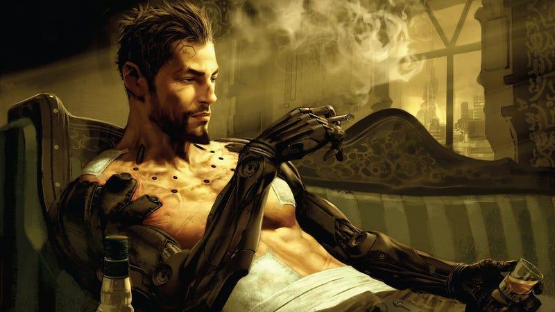 Image: Deus Ex