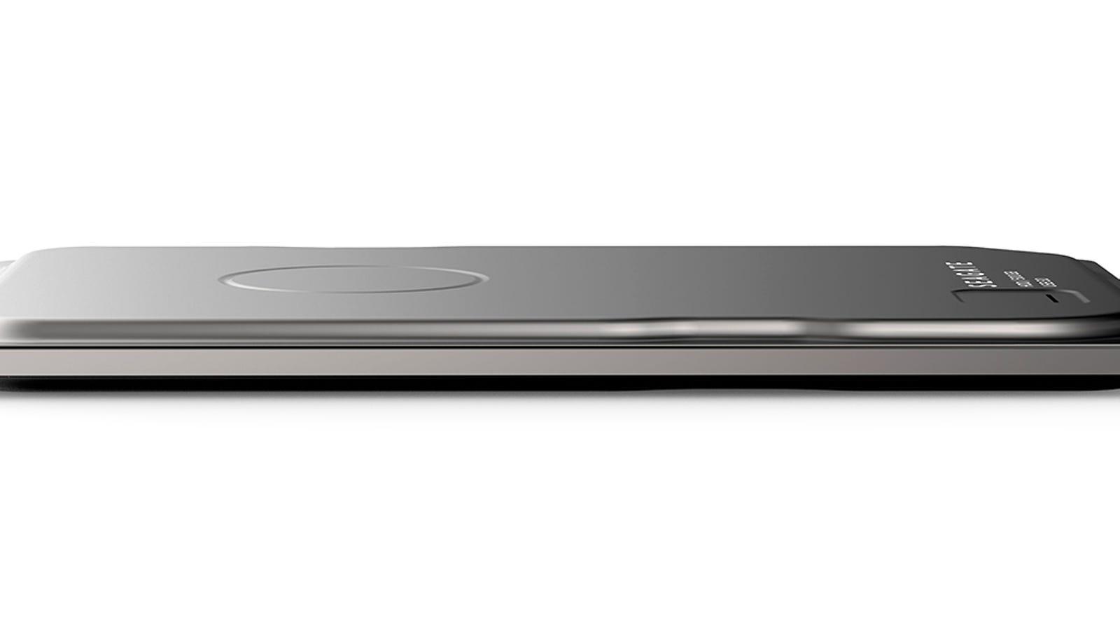Seagate Seven es el nuevo disco duro externo más delgado del mundo