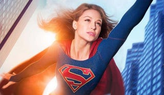 To Get Renewed, Supergirl Might Slash Its Budget and Move to the CW