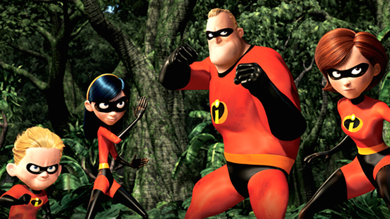 Illustration for article titled Incredibles 2 Did Incredibly Well at the Box Office