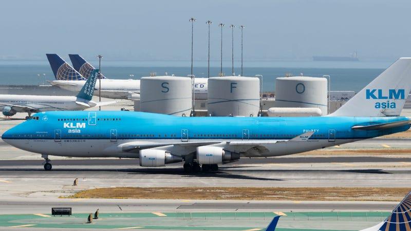 KLM U.S. - Europe Flight Sale | $441+ | KLM