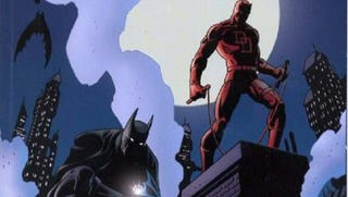 Illustration for article titled 5 Marvel Superheroes Who Are Totally Not Batman