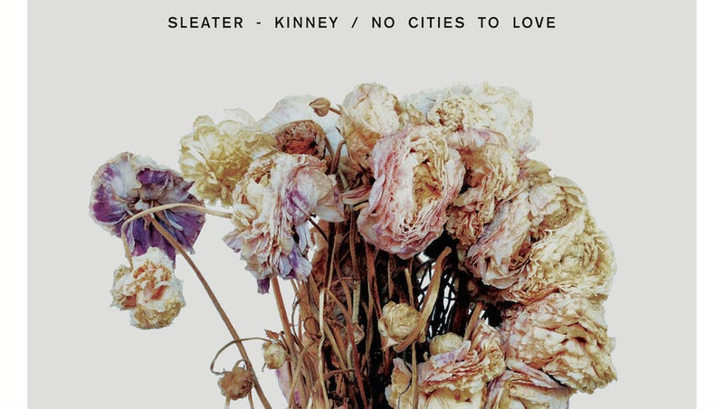 Illustration for article titled Sleater-Kinney Reunites, Releases First Album in Ten Years
