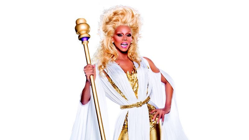 "Illustration for article titled RuPaul's Drag Race: ""Can I Get An Amen"""