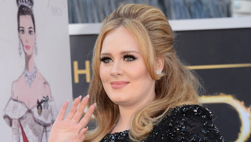 Illustration for article titled Adele Reveals New Album Title, Details in Rambling Open Letter to True Believers