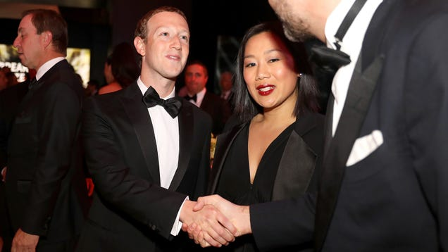 Zuckerberg Drops $300 Million to Support U.S. Elections