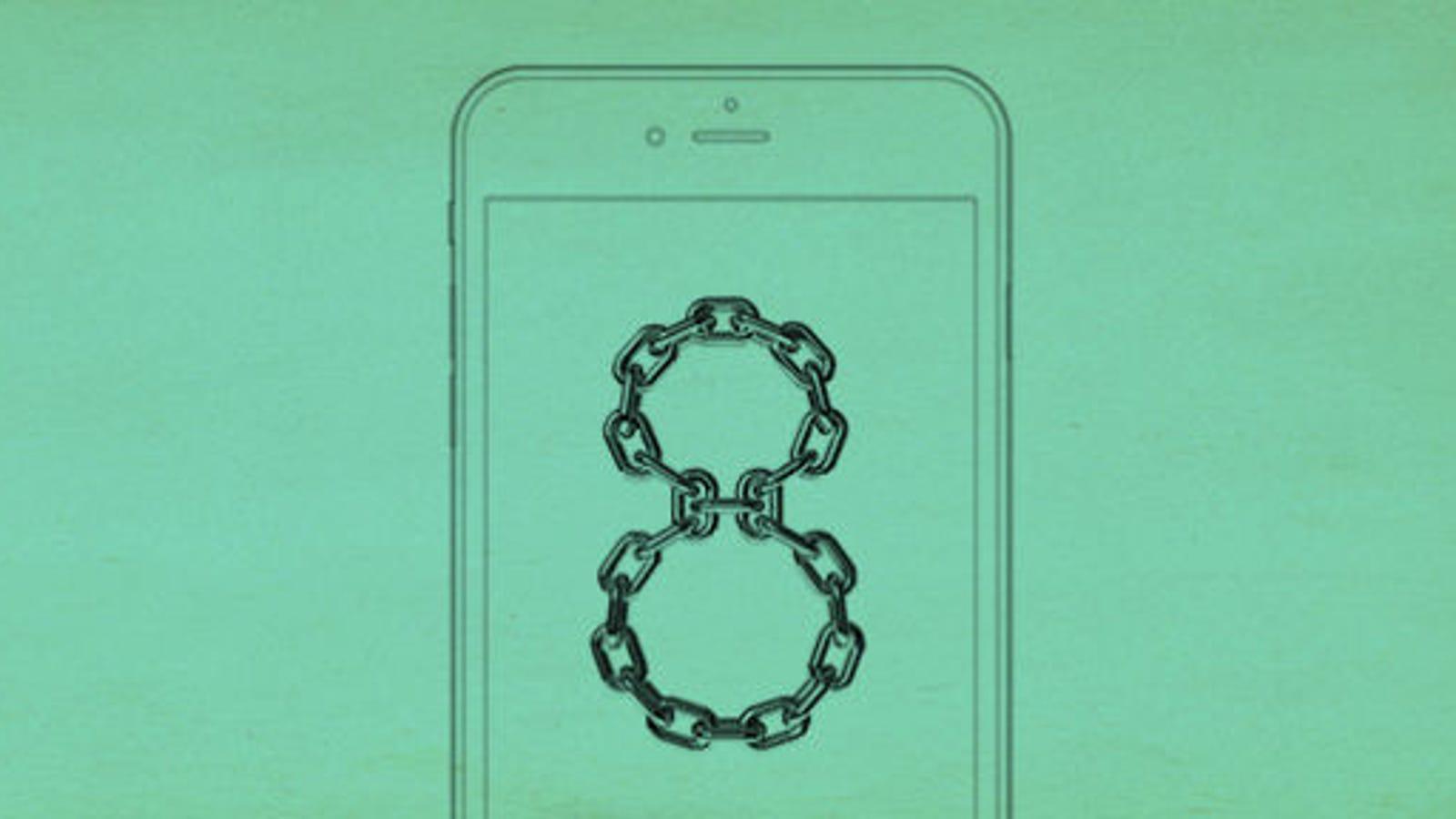 Un fallo en la app de email de iOS permite robar contraseñas de iCloud