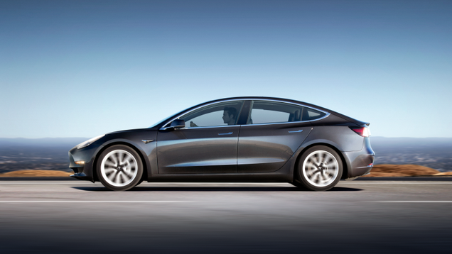 Tesla Shipped Cars Without Seats And Digital Displays: Report