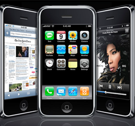 Illustration for article titled iPhone and iPod touch 2.2.1 Update Available, Fixes Bugs