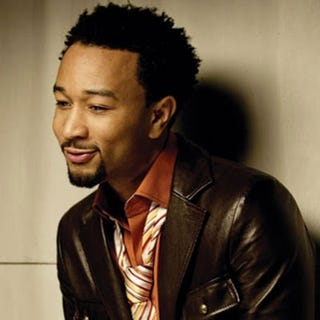 John Legend (the Atlanta Post)
