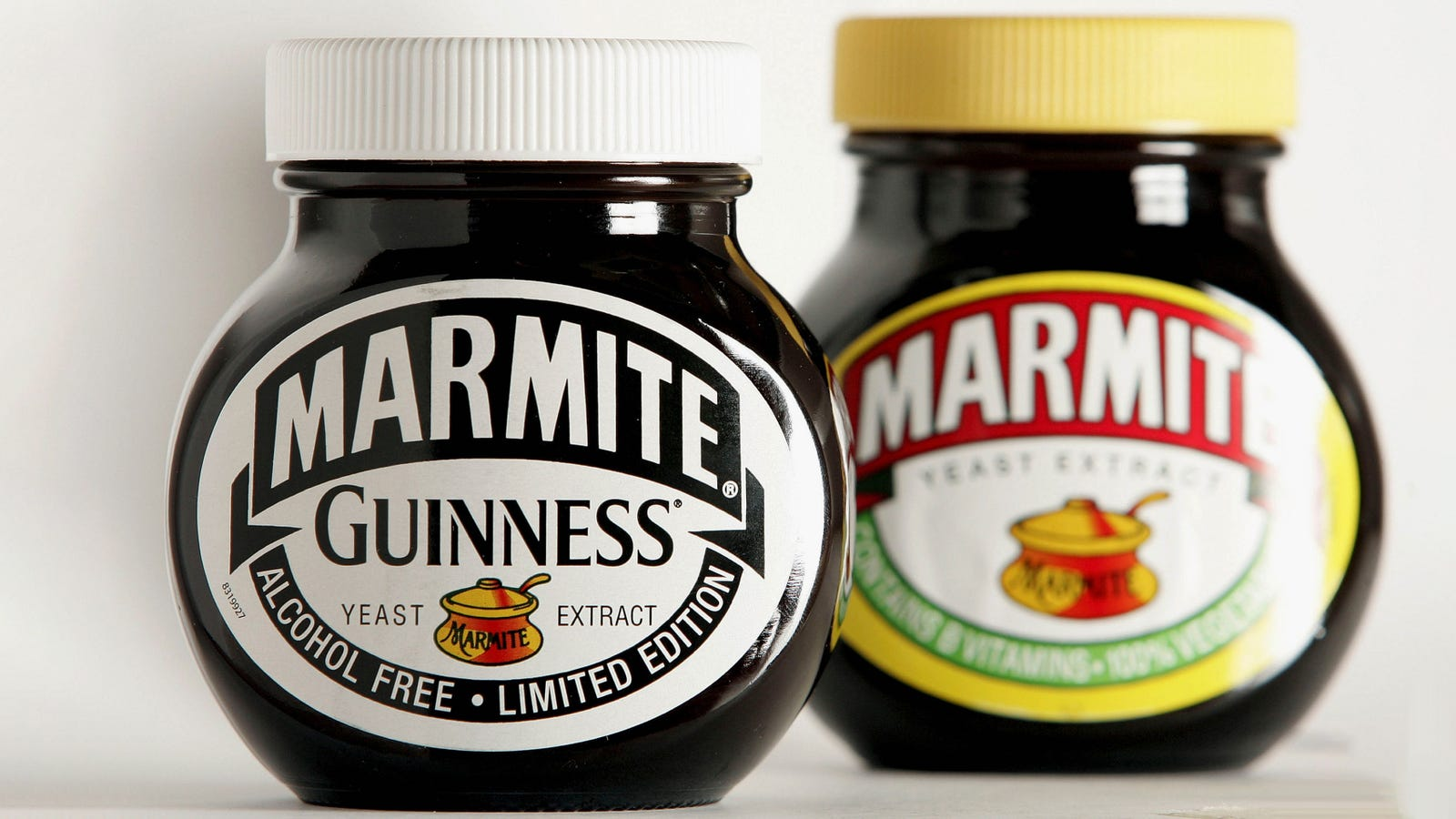 Finally, a Hack for Reaching Your Marmite