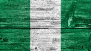 Nigerian flagThinkstock