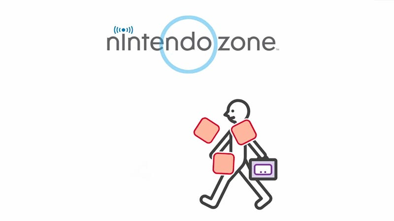 Illustration for article titled 3DS Update Adds StreetPass Relay Points, Removes Need For Real People