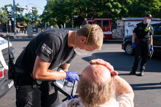 The Pacific Northwest Heat Wave Is Now a  Mass Casualty Event