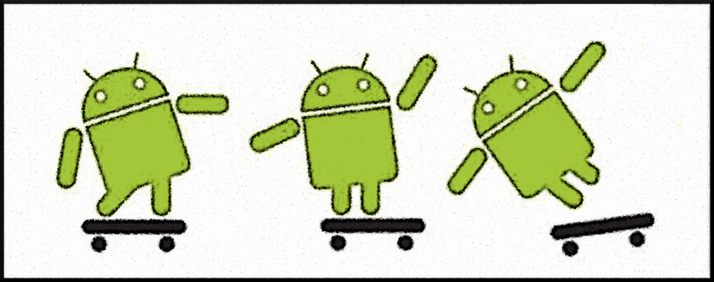 Illustration for article titled Android OS Update Process is a Dangerous Mess