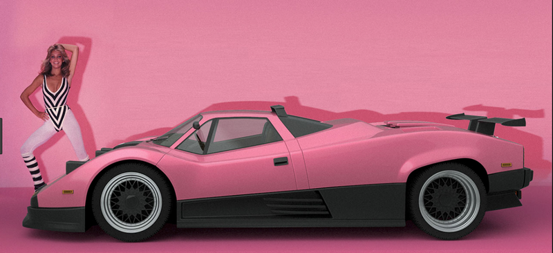 Illustration for article titled Pagani