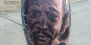 Facebook (252 Tattoo)