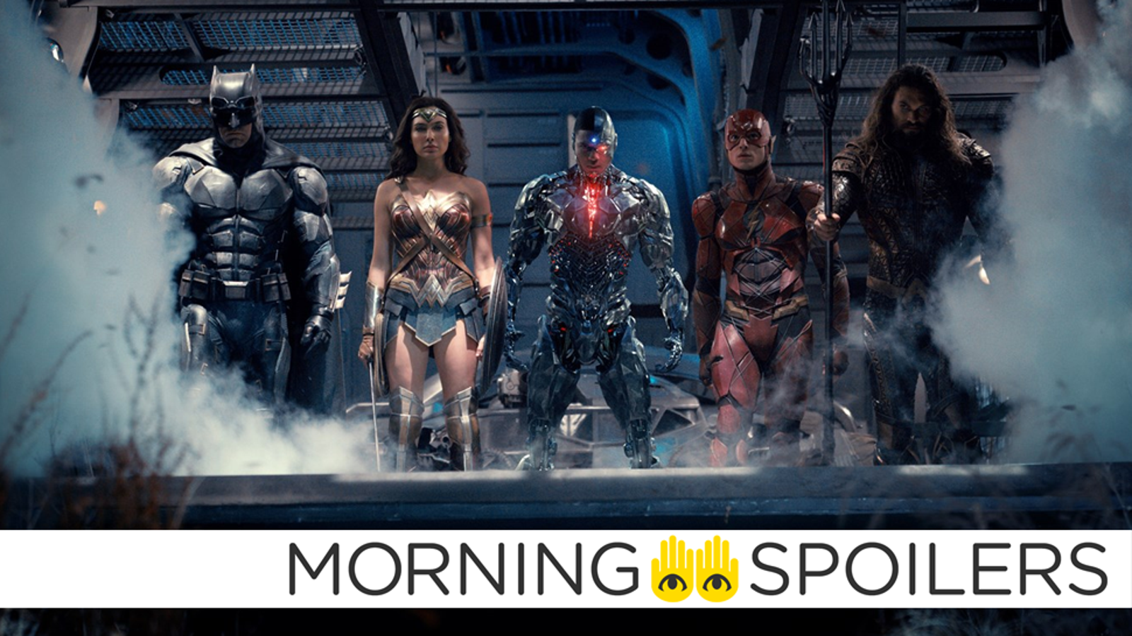 One DC Comics Villain May Not Be In Justice League After All