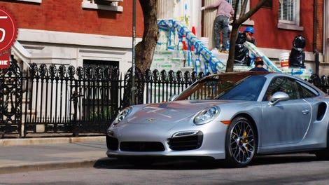 2014 porsche 911 turbo s the jalopnik review - Porsche 911 Turbo S