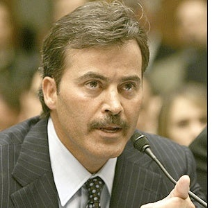 Illustration for article titled Rafael Palmeiro Is Talking Now That It's Time For Hall Of Fame Voters To Judge His Legacy