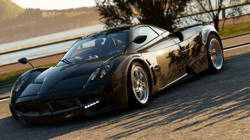 Illustration for article titled Project Cars 2 Already Announced, Crowdfunding