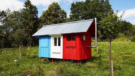 The 11 Best Tiny Houses You Can Buy on Amazon